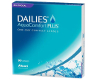 Dailies Aqua Comfort Plus Multifocal 90-pack