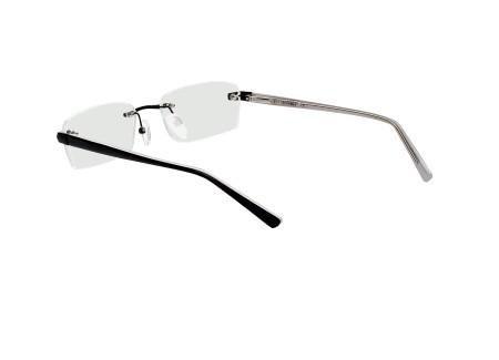 Billiga kompletta glasögon modell Bristol Black för 499 - 08a211059ccd2