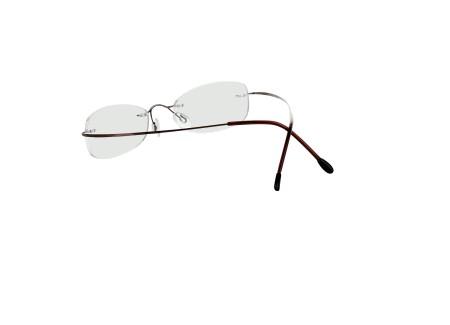 Billiga kompletta glasögon modell Mackay Brown för 499 - 6a5dab82d7db8