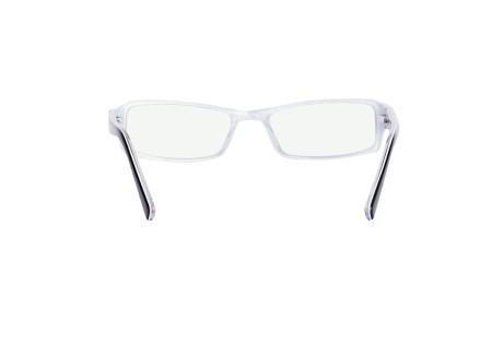 Billiga kompletta glasögon modell Mackay Brown i glas med