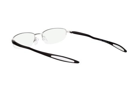 Billiga kompletta glasögon modell Goulbourn Silver black för 499 - 1c2bd725df8fb