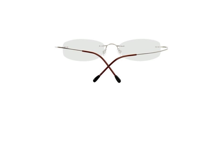 Billiga kompletta glasögon modell Mackay Gold för 499 - e3660580e6198