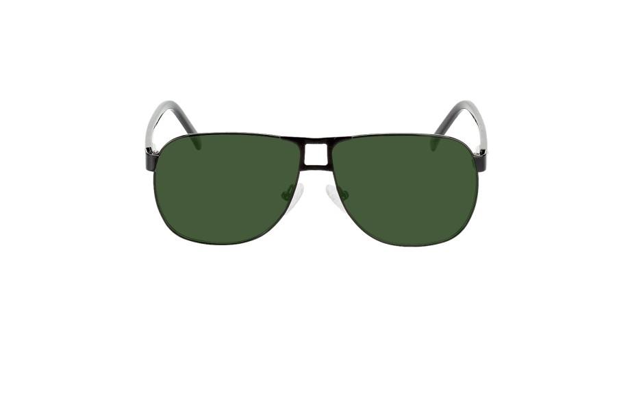 Billiga kompletta glasögon modell Falkenberg Black i glas med färgen ... 6c1d432294ca8