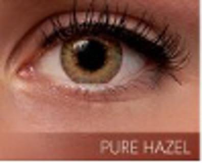 Köp billiga Brungröna Linser Freshlook Colorblends Pure Hazel 2-pack  Färgade Linser online från 217 kr st b0e64dae84a30