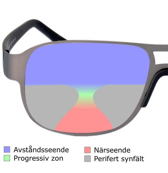 Billiga kompletta glasögon modell Xico Black för 499 - 8940552e17035