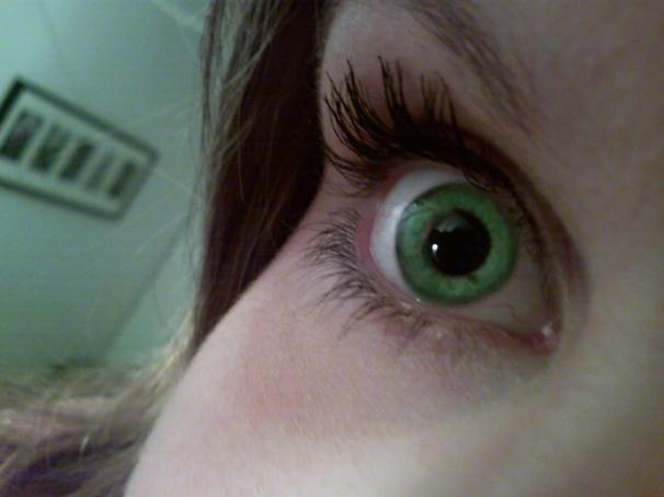 Johanna :)  Freshlook Dimensions  Sea Green large 1