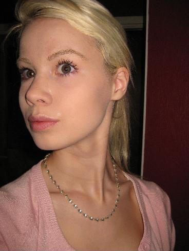 Lina Holgersson Freshlook Radiance  large