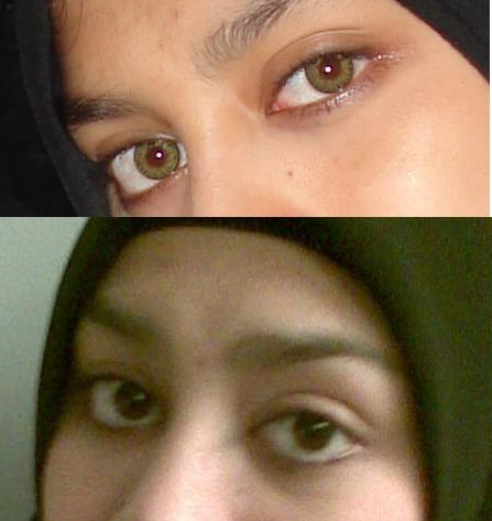 Fitriyah Freshlook Colorblends  large