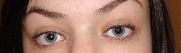 Caroline Freshlook Colorblends Grey large