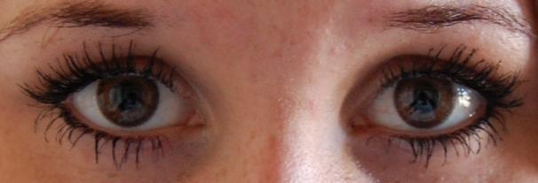 Emelie svensson Freshlook Colorblends Brown large 1