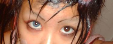 Tanya Chailom Freshlook Colorblends True Sapphire large 2