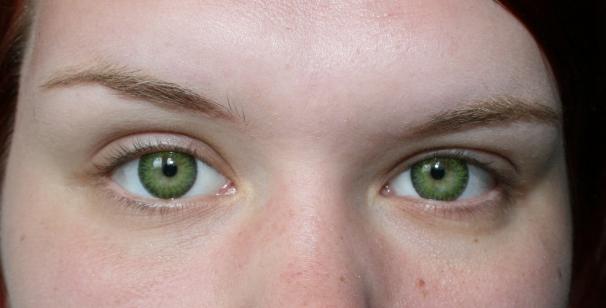 Malin Freshlook Colorblends Gemstone Green large