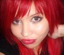 Nina Freshlook Colorblends Amethyst small