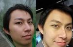 Wathin Thamkhankaew Freshlook Colorblends  small