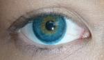 Linn Elle Freshlook Dimensions Pacific Blue small 1